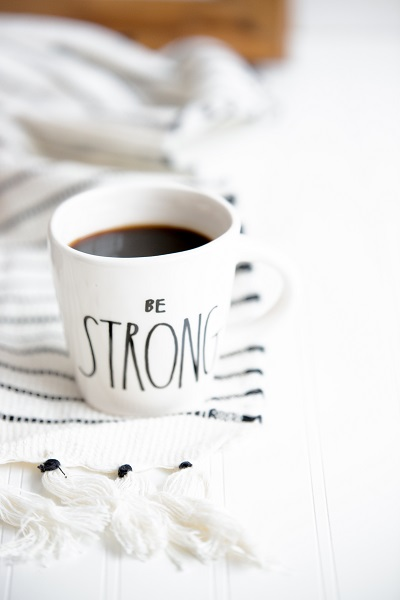 Are You Strong Or Weak?