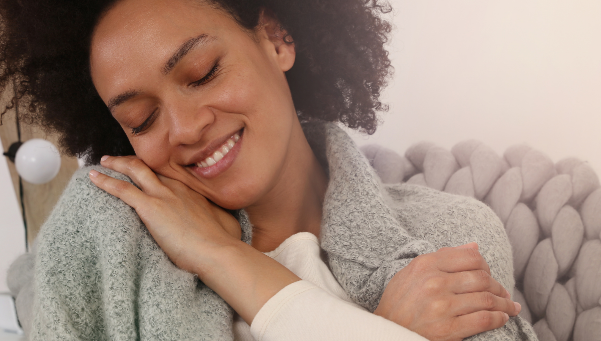 Why Self-Care Deteriorates In the Absence of Unconditional Love